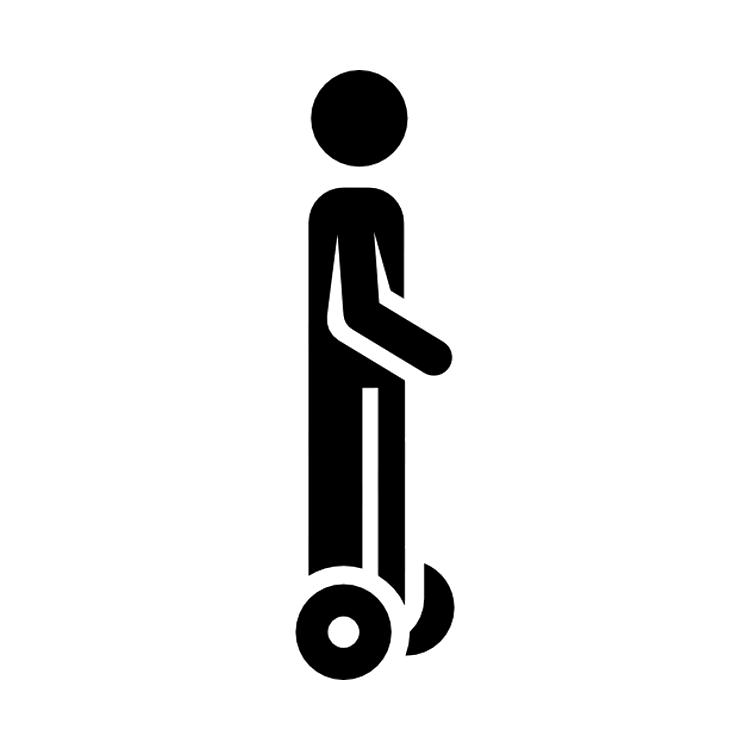 hyroscooter